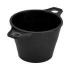 Pojemnik czarny 135 ml